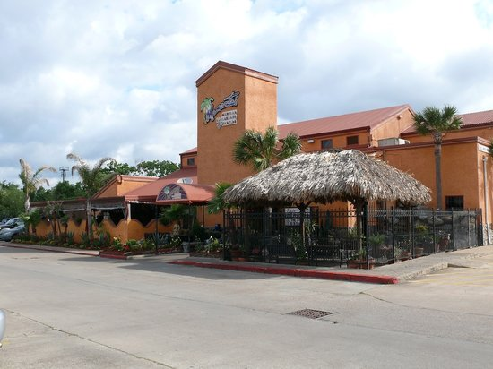Mamacitas Restaurant Outside