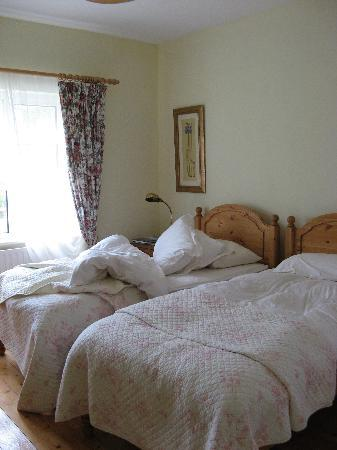 Railway Lodge Country House : another of our 3 rooms