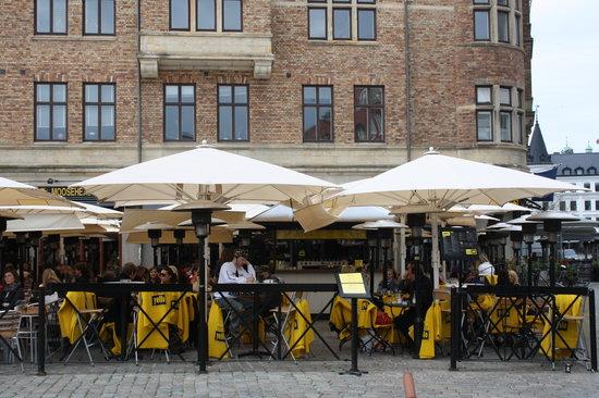 Mello Yello Bar & Restaurang