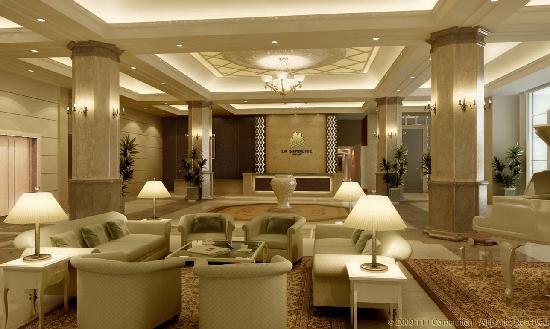 La Sapinette Hotel Dalat