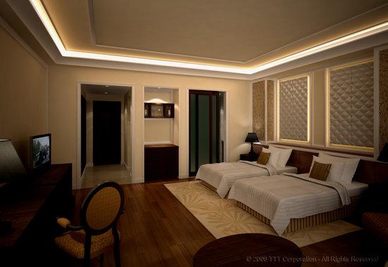 라 사피네트 호텔 달랏