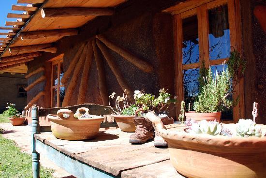 Cabanas el Refugio: s/t