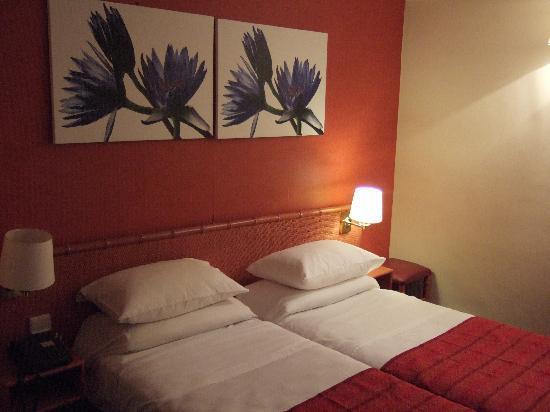 狄安娜酒店照片