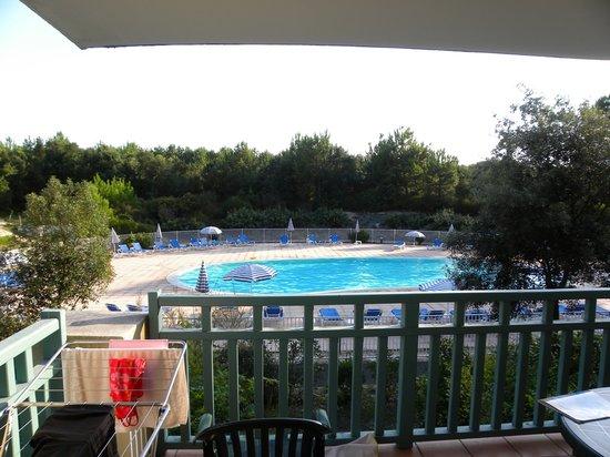 Pierre & Vacances Residence Le Domaine du Golf de Pinsolle