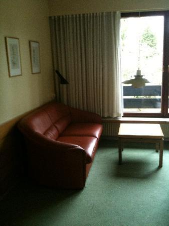 Munkebjerg Hotel: Standard Double Room 02