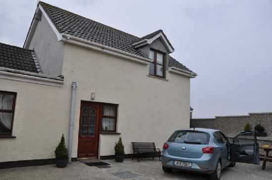 Craigalappin Country House : Das Farm House Bed & Breakfast