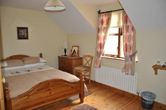Craigalappin Country House : Zimmer 3
