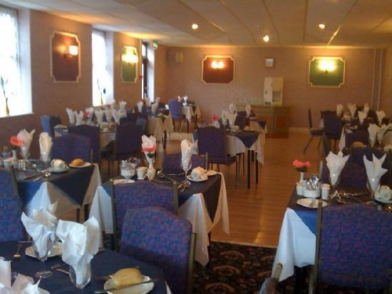 The Beechfield Hotel: dining 2