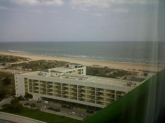 Yellow Praia Monte Gordo: habitación 1506_2