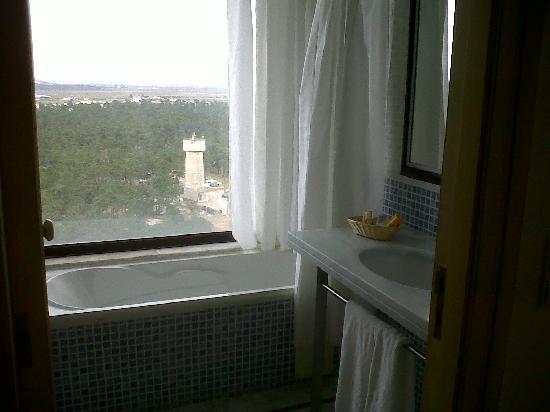 Yellow Praia Monte Gordo: habitación 1506_0
