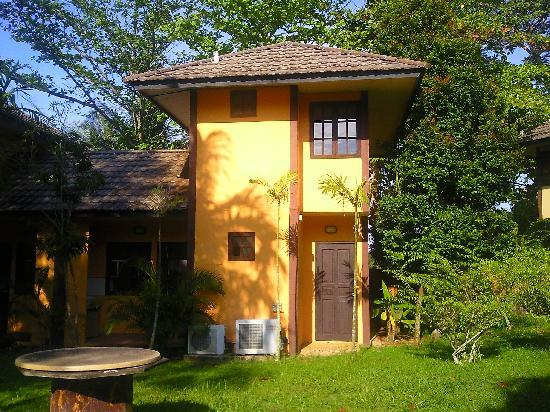 Celestial Resort Pulau Ubin: The Suite?