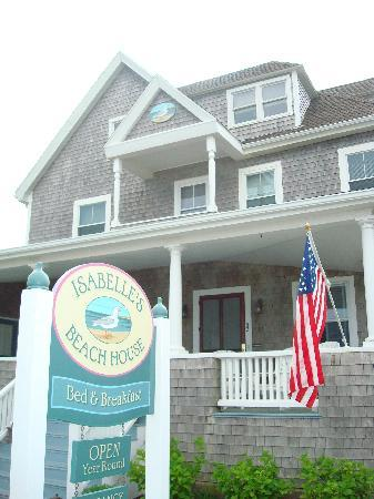 Isabelle's Beach House: Isabelle's