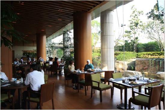 Miramar Garden Taipei: Restaurant
