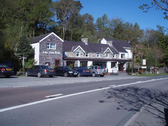 Lake View: Hotel May 2010