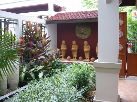 Photo of Baan Rangnam Bangkok