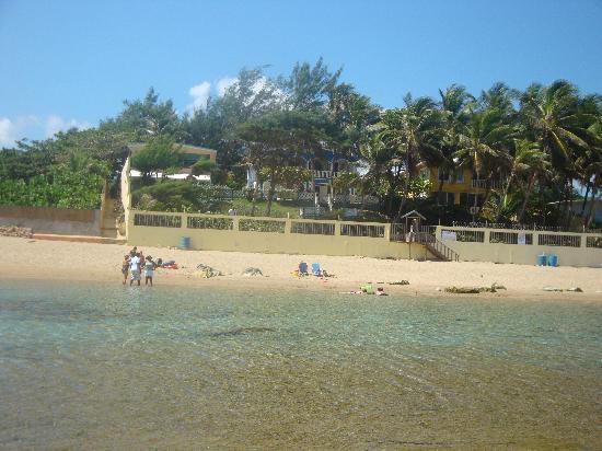Parador Villas del Mar Hau: Love It