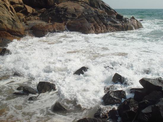 Kovalam Beach Retreat: Love to see the beauty