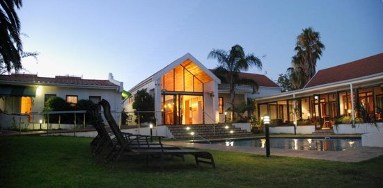 Kolping Guest House & Conference Centre: Kolping Guesthouse
