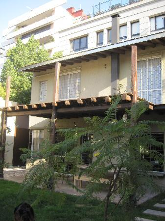 Casa Lila: Apto Mariela