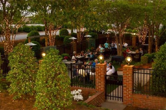Youssef  Restaurant Hickory Nc