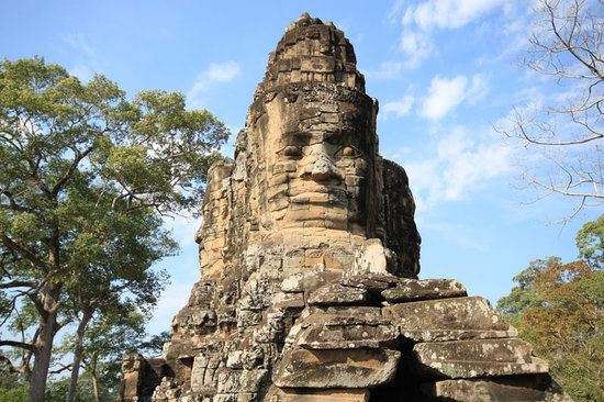 Siem Reap Photo