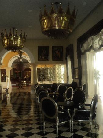 Iberostar Grand Hotel Bavaro: Lobby Bar
