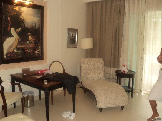 Iberostar Grand Hotel Bavaro: Elegant