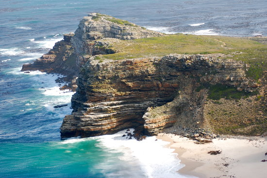 Centrala Kapstaden, Sydafrika: Cape of Good Hope
