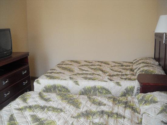 Wildwood Crest, Nueva Jersey: 2 full beds