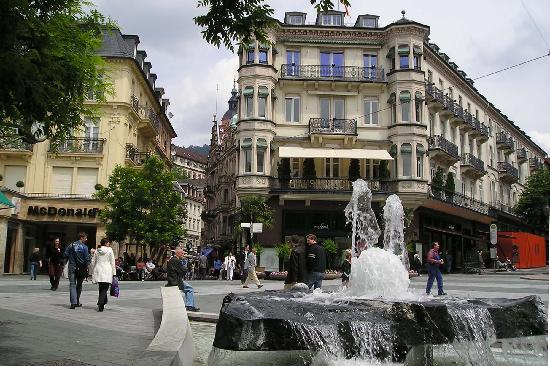 things to do in baden baden germany