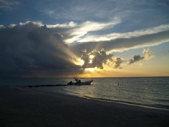 Holbox Dream Hotel by Xperience Hotels: during the night