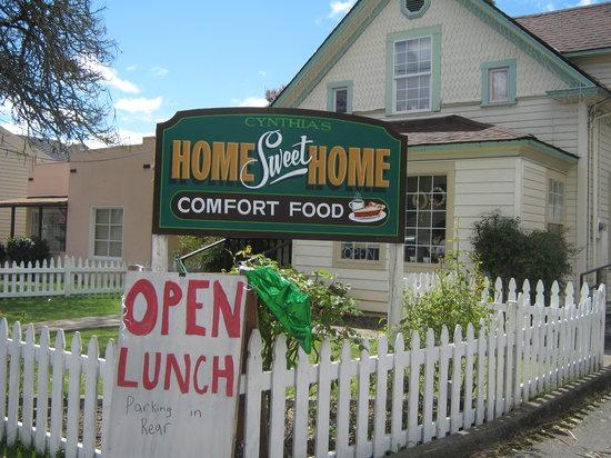 Cynthia S Home Sweet Home Grants Pass Restaurant Reviews Phone Number Amp Photos Tripadvisor