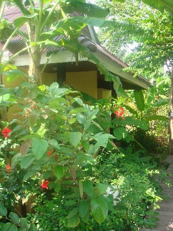 Sunda Resort: otra