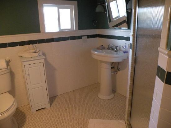 Chester, MT: Wonderful bathroom