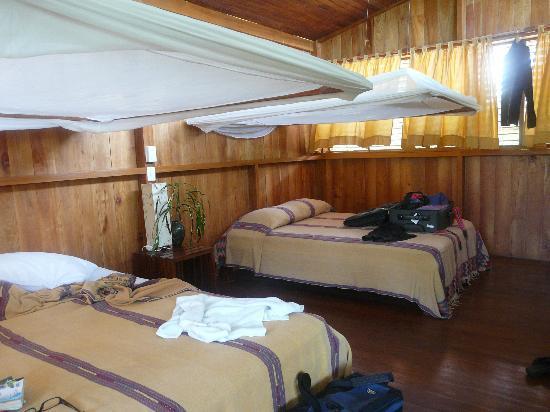 Finca Maresia: bungalow