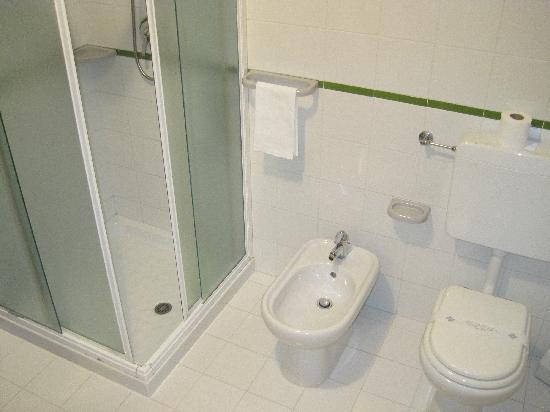 Locanda alle Officine: Bathroom