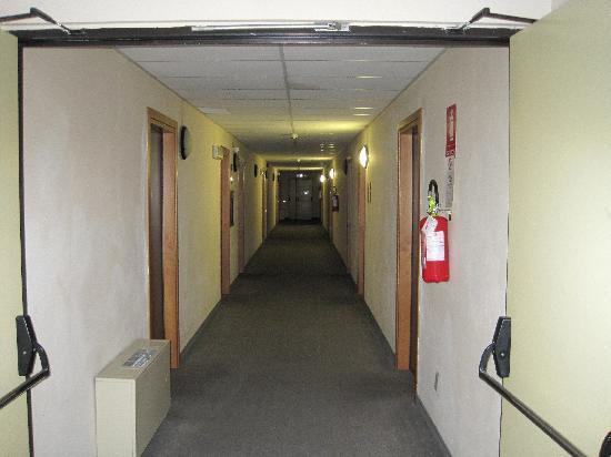 Locanda alle Officine: Upper floor