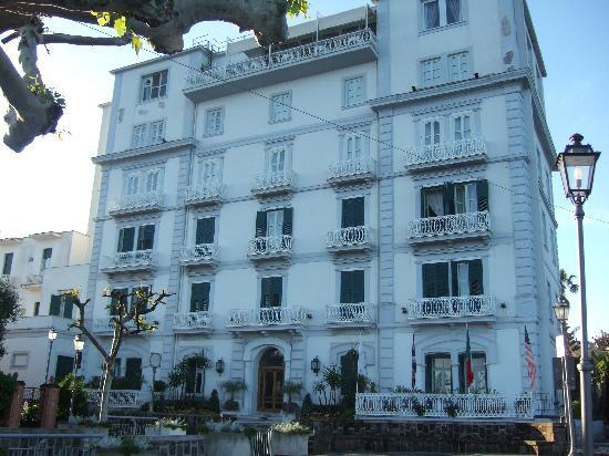Hotel Mediterraneo Sorrento: Meditteraneo Sorrento