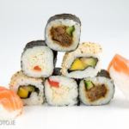 Sushi King: Sushi Selection