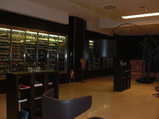Best Western Premier BHR Treviso Hotel: Hall  BHR  Treviso