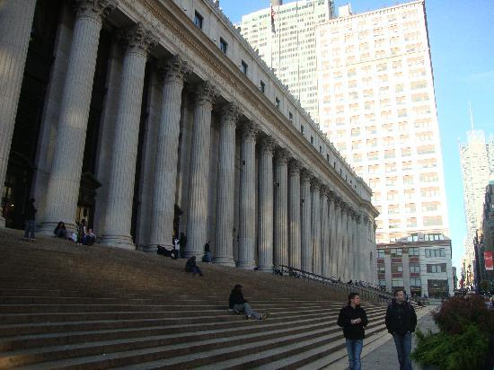 Nyc Post Office Picture Of New York City New York