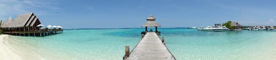Baros Maldives: Another beautiful side of Baros