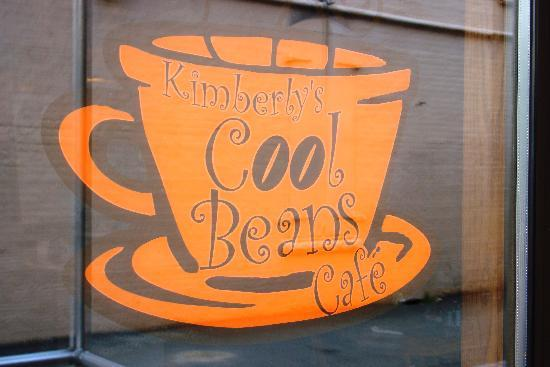 Kimberly's Cool Beans Cafe : Cool Beans