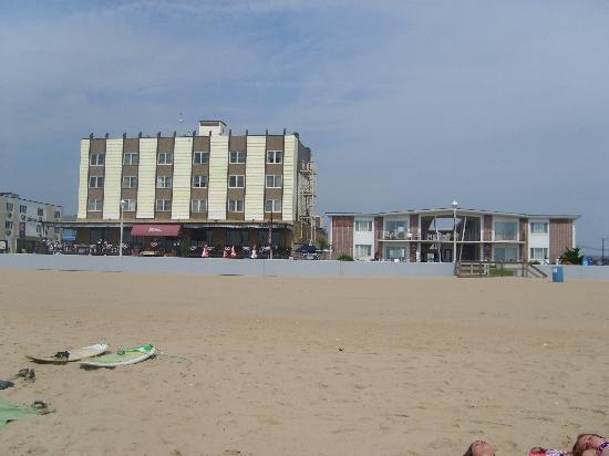 Phillips! - Picture of Beach Plaza Hotel, Ocean City ...