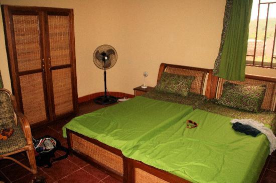 Aplaku Guesthouse: bedroom