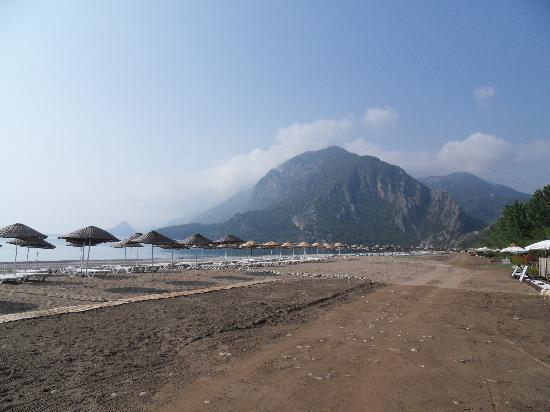 Kutle Hotel : Die Bucht