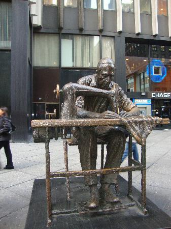 New York City, NY: NYC
