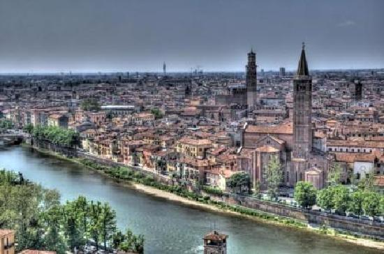 Bed and Breakfast Villa Beatrice: Verona Overview