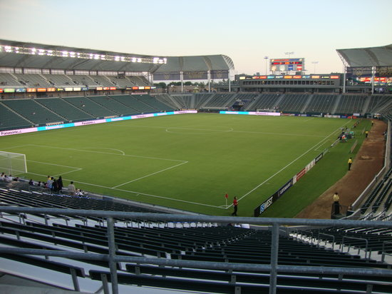 StubHub Center (Carson) - All You Need to Know BEFORE You Go