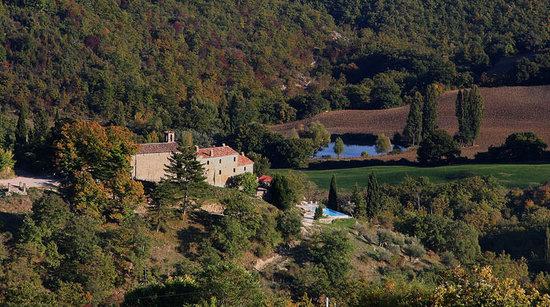 Borgo di Carpiano: Borgo di Capiano